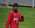 São Paulo vende Ewandro, que estava no Atlético-PR, para a Udinese, da Itália