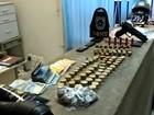 Quadrilha assalta chácara e agride moradores em Mogi Mirim, SP