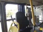 Cobrador é baleado durante assalto a ônibus em Salvador, diz polícia