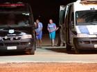 Presídio Federal de Mossoró, RN, recebe 21 detentos de Rondônia