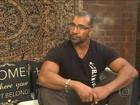 Família muçulmana de Londres é impedida de embarcar para os EUA