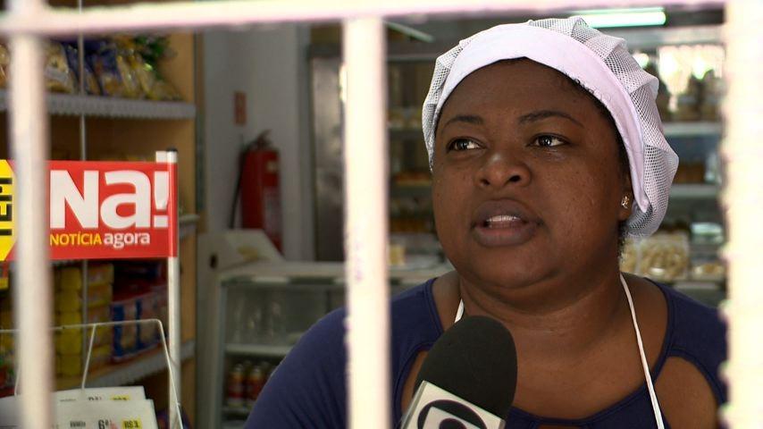 Insegurança toma conta do bairro Ataíde, em Vila Velha (Foto: Divulgação/ TV Gazeta)