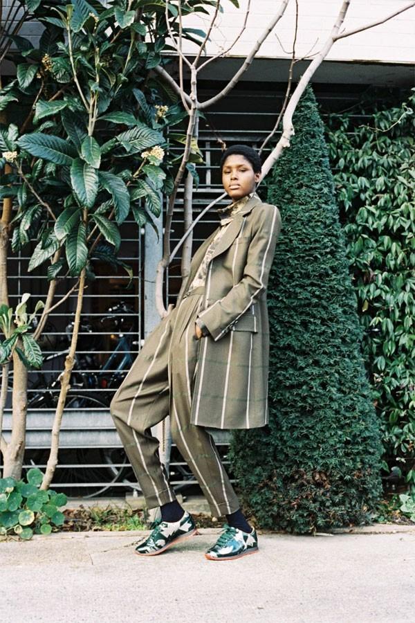 Vivienne Westwood (Foto: Divulgação)
