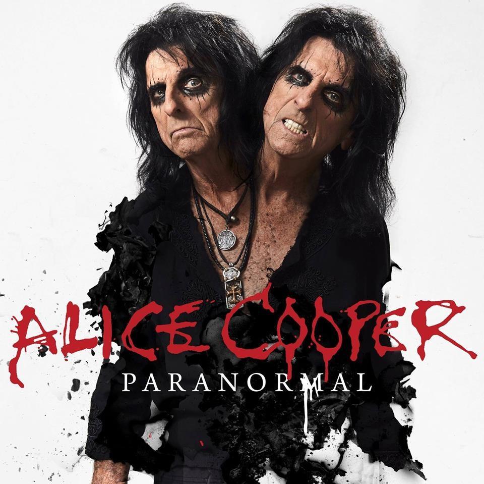 Alice Cooper se apresenta no Palco Sunset com Arthur Brown (Foto: Divulgao)