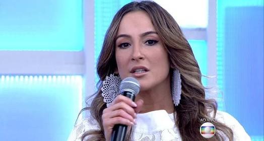 ela fica (TV Globo)