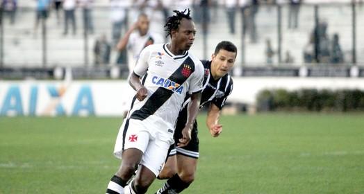 Tempo Real (Paulo Fernandes/Vasco.com.br)