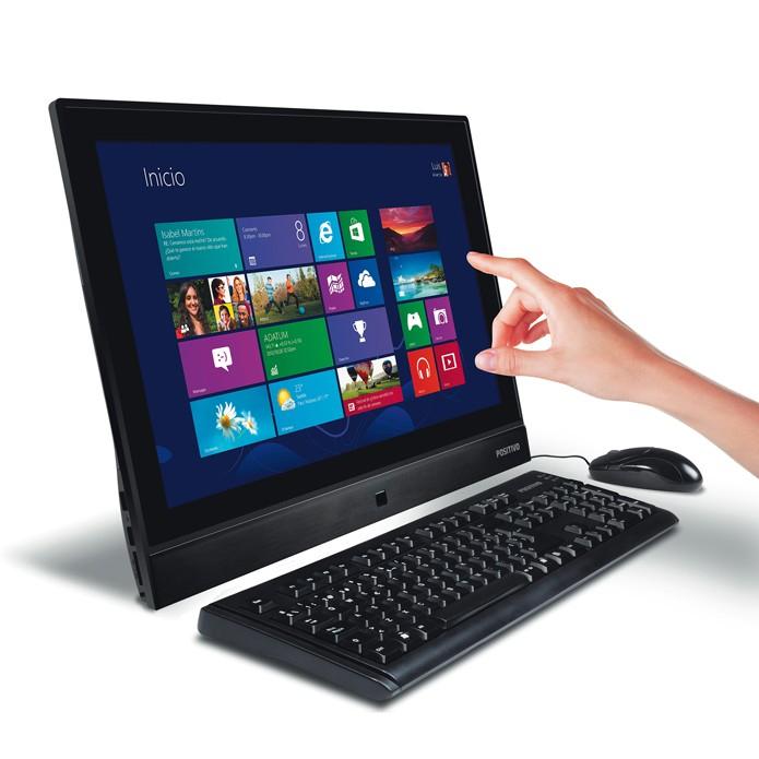 Como comprar um computador all-in-one? Confira dicas para ...