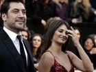 Javier Bardem e Penélope Cruz vão estrelar filme sobre Pablo Escobar