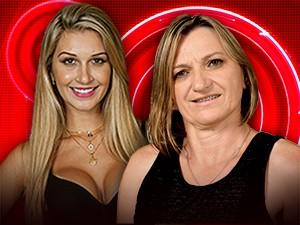 6.maes-cards_TATIELE (Foto: BBB / TV Globo)