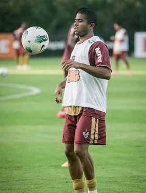 lateral-direito Junior Cesar, do Atlético-MG (Foto: Bruno Cantini / Flickr do Atlético-MG)