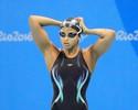 Etiene pega última vaga nas semis, e 4x100m medley avança após 36 anos