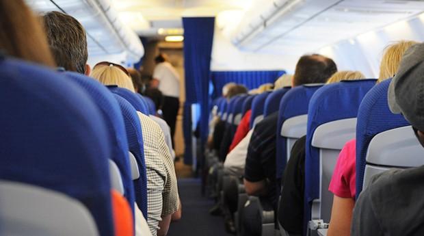 Avião, viagem, passageiro (Foto: Pexels)