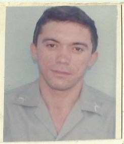 Soldado Julimar Ferreira tinha 25 anos de corporação (Foto: Divulgação/PMRN)