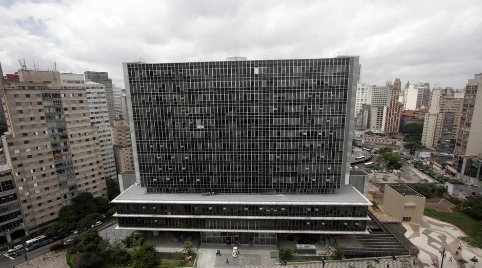 Câmara Municipal de São Paulo (Foto: Reprodução/Câmara Municipal)