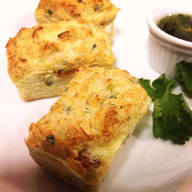 Receita de muffin de bacalhau diferente (Foto: Divulgação)