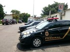 PF prende suspeitos de fraude contra o Sistema Financeiro Nacional
