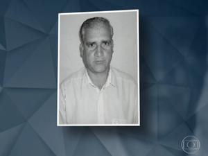 Vice-prefeito de Arantina, José Geraldo da Silva, está entre os desaparecidos (Foto: Reprodução/TV Rio Sul)