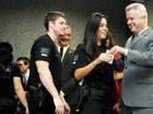 Rollemberg anuncia nomeação de 310 policiais civis e escrivães
