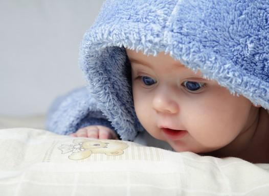 O tempo mudou! Saiba como cuidar da saúde do seu filho nos dias frios
