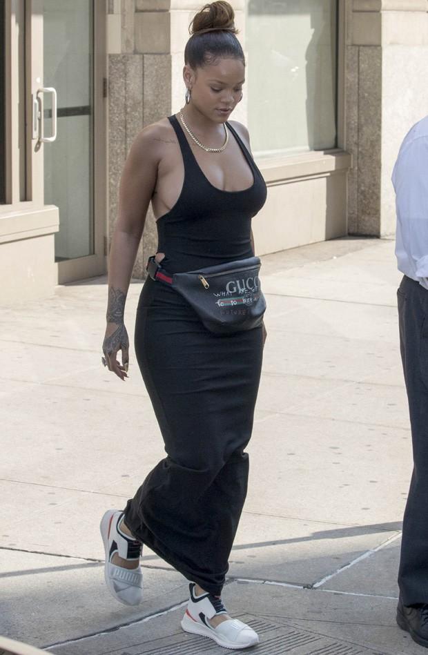 Rihanna (Foto: Grosby Group)