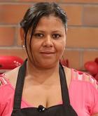Zelita Ferreira - Participante