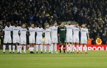 Champions adotará um minuto de silêncio pela tragédia da Chapecoense