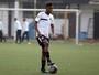 Em busca de acordo com o Santos, Rodrygo é convocado para sub-17