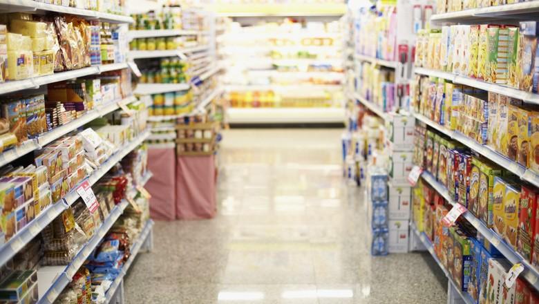 alimentos_supermercado (Foto: Thinkstock)