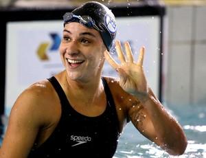 natação Joanna Maranhão Palhoça (Foto: Satiro Sodré/SSPress/CBDA)