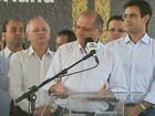 Alckmin anuncia obras em rodovias e Poupatempo na região de Barretos