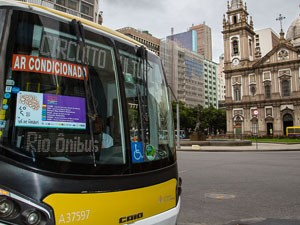 Ônibus serão gratuitos para o Circuito Cultural (Foto: Arthur Moura / Divulgação)
