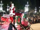 Preparação para o Natal movimenta cidades do oeste e sudoeste do PR