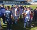 Formado por torcida organizada, time de Portugal ganha 11 jogos por W.O