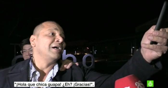 Neymar pai La Sexta