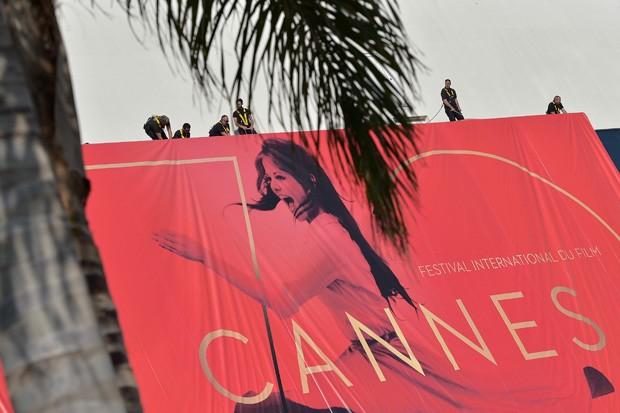 Cannes 2017: o que ficar de olho na 70ª edição (Foto: Getty Images)