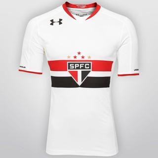 Camisa São Paulo (Foto: Divulgação)
