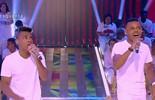 Augusto e Ariel lançam CD 'Sonho'. Confira e faça o download!