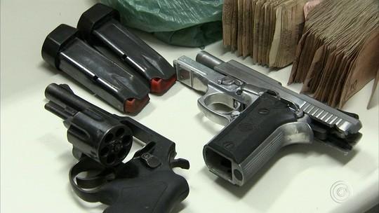 Suspeito de participar de assassinato de PM em Jundiaí ofereceu dinheiro e armas para não ser preso, diz delegado
