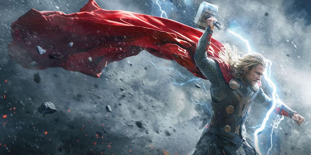 Thor: Ragnarok (Foto: Reprodução)