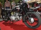 Soviética de 1948 é eleita a melhor moto em concurso de raridades