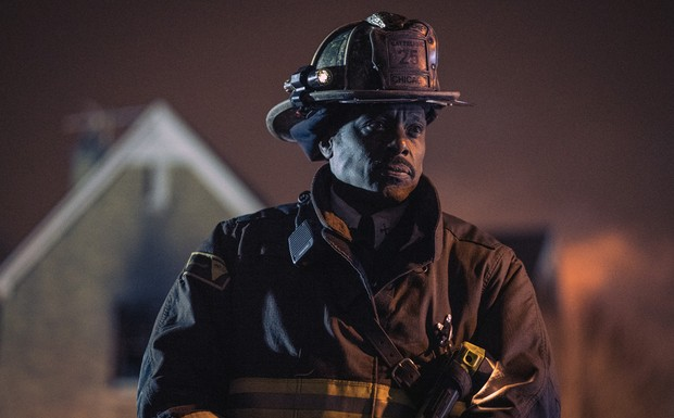 "Chicago Fire - ""Looking for a Lifeline"" (14Ep6T)"
