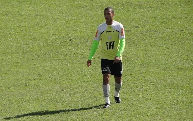 Leandro Ferreira do Atletico-MG (Foto: Leonardo Simonini / Globoesporte.com)