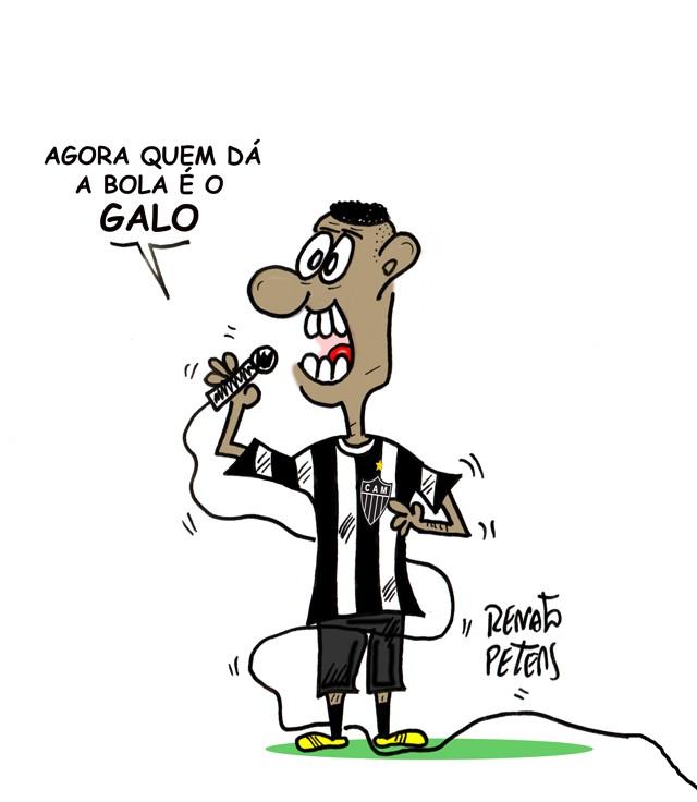 BLOG: Reforço...