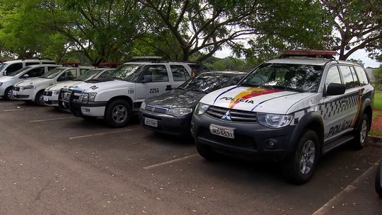 PM do DF compra 290 carros por R$ 26 milhões; frota começa a rodar em maio