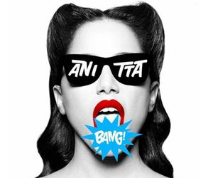 Anitta ataca de VJ e apresenta o TVZ da próxima sexta-feira (9)