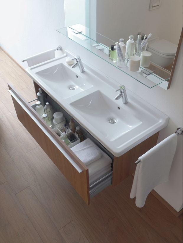 starck e duravit renovam parceria casa vogue design. Black Bedroom Furniture Sets. Home Design Ideas