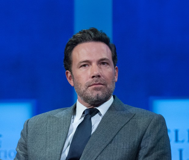 Ben Affleck (Foto: Stephanie Keith / Getty Images)