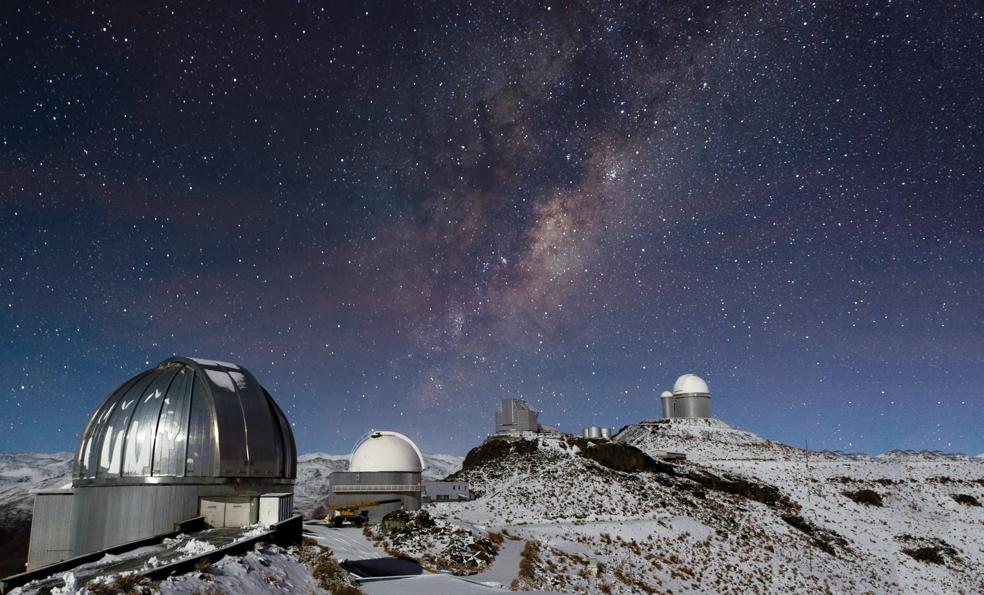 Astrônomos brasileiros confirmam que a Via Láctea tem quatro braços espirais