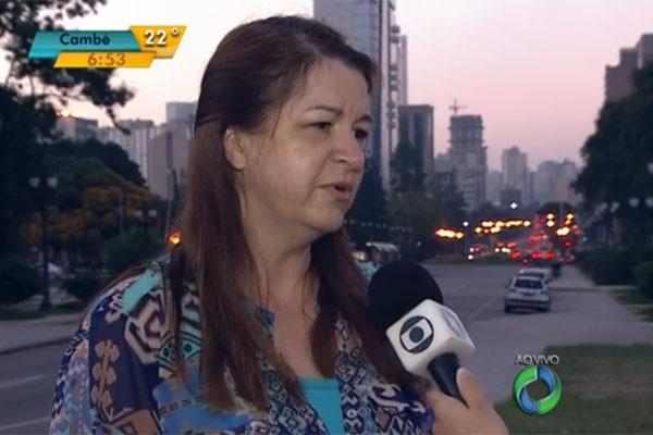 Bom Dia Paraná (Foto: Reprodução/RPC TV)