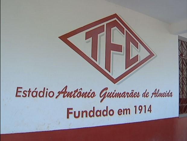 Tombense 2 (Foto: Reprodução/Tv Integração)